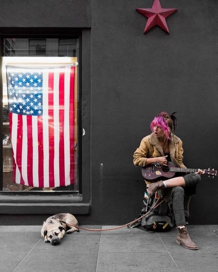 streetphotography, photography - bvrrera | ello