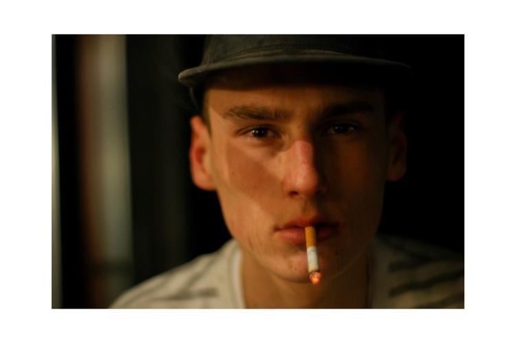 smoking kills - smoke, color, sigaret - vanloo | ello