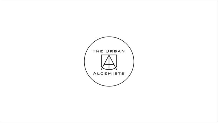 Brand Identity Urban Alchemists - maricae | ello