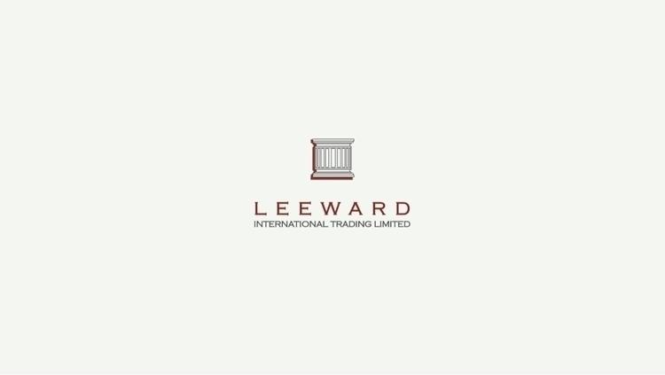 Brand Identity Leeward Hong Kon - maricae | ello