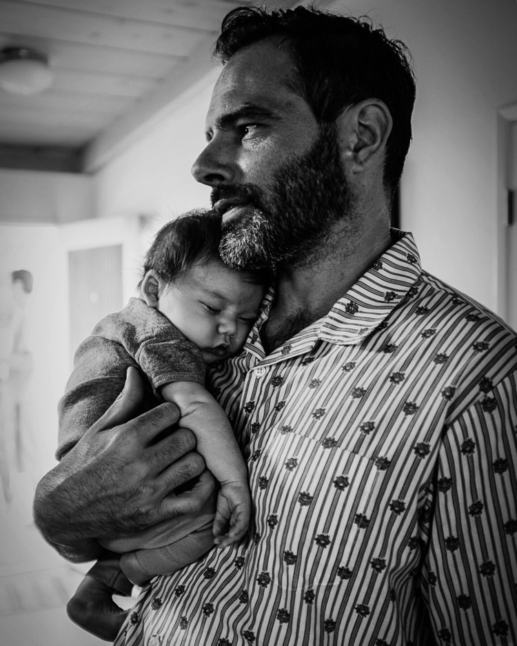 Father son - thestound | ello