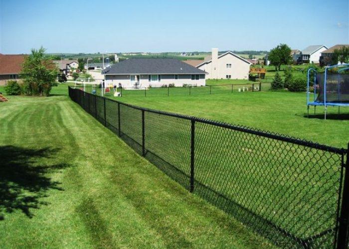 Residential Fencing Fence Insta - aruvilinternational | ello