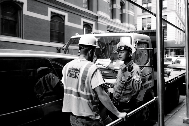 streetphotography, blackandwhite - kyzo | ello