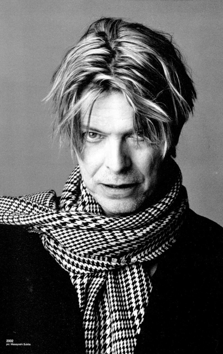 ARTIST: David Bowie - johnhopper | ello