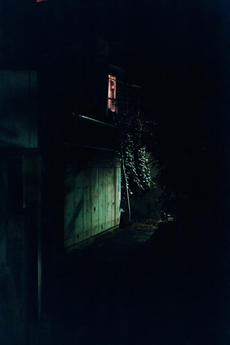 Quiet Night Tokyo - Japan, tokyo - jonathanpound | ello