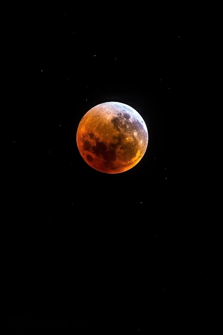 Blood Moon Underbelly billed lu - robertrath | ello