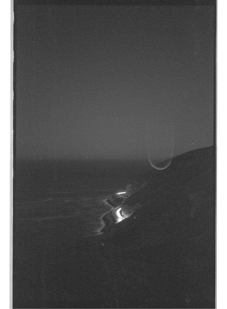 Malibu, CA 35mm - tnellly | ello