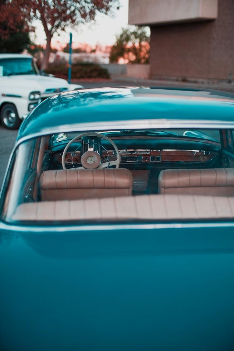 motors, classiccar, mercedesbenz - paulies_motos | ello