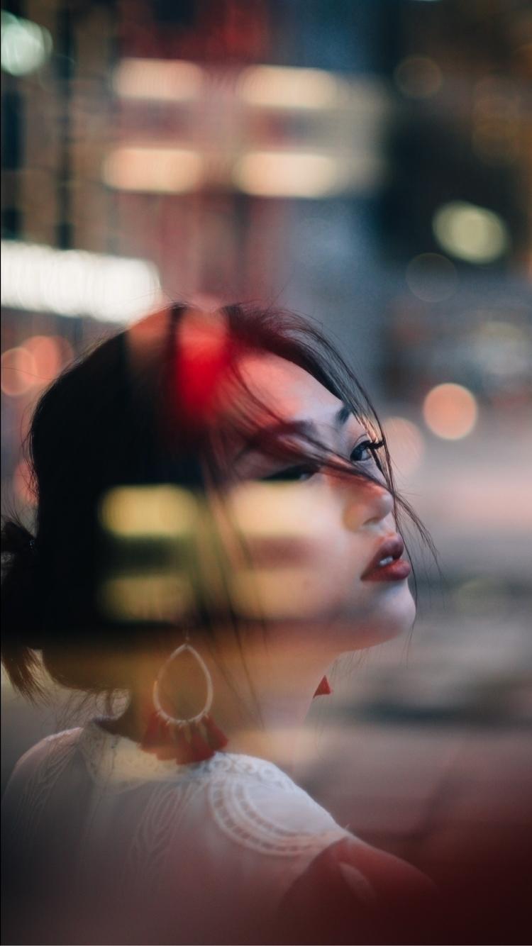 love shooting windows glass, le - bearfangs   ello