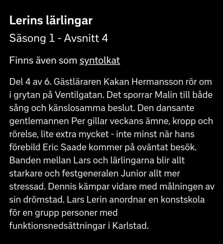 apropå Lars - kjmh | ello
