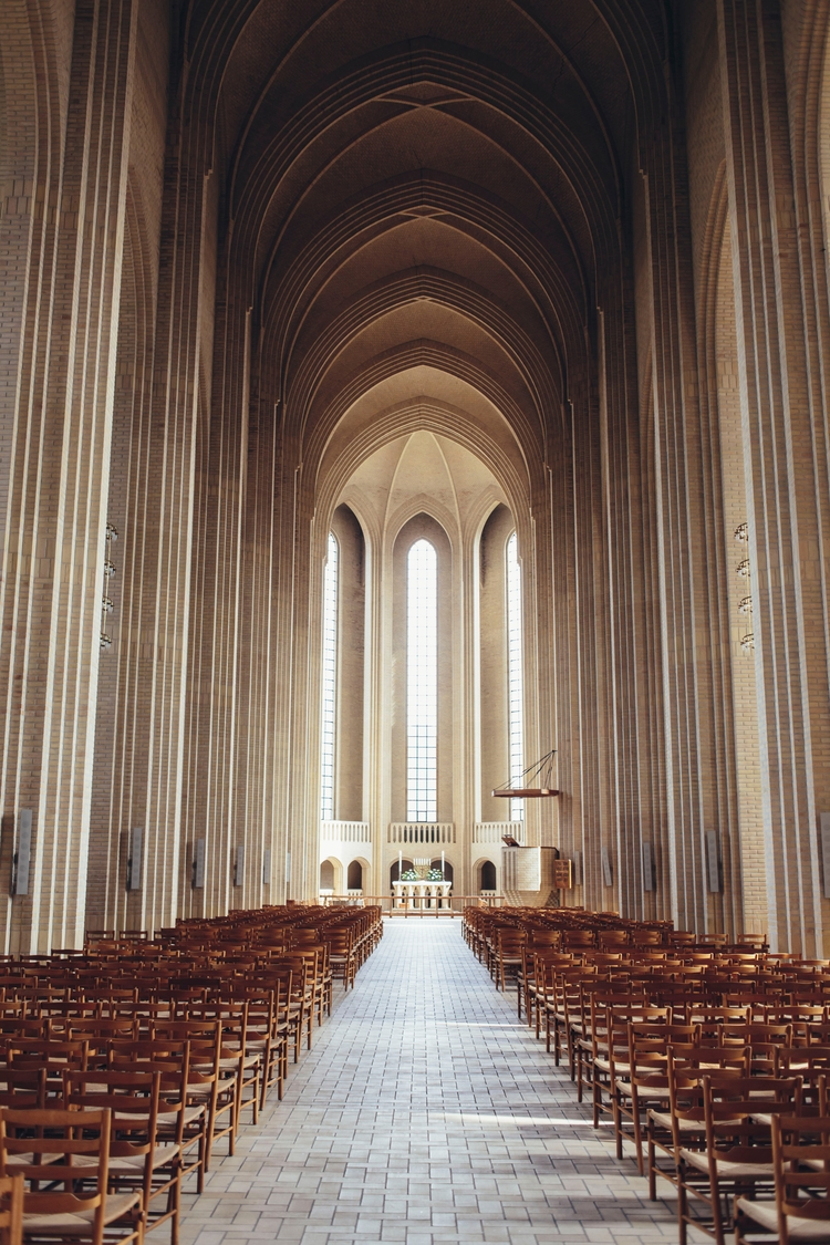 Grundtvig church, Church, Bispe - andreas_raun | ello