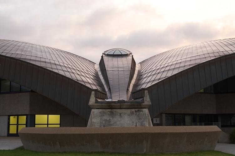 architecture, building, Luxembourg - koenraadeneman | ello
