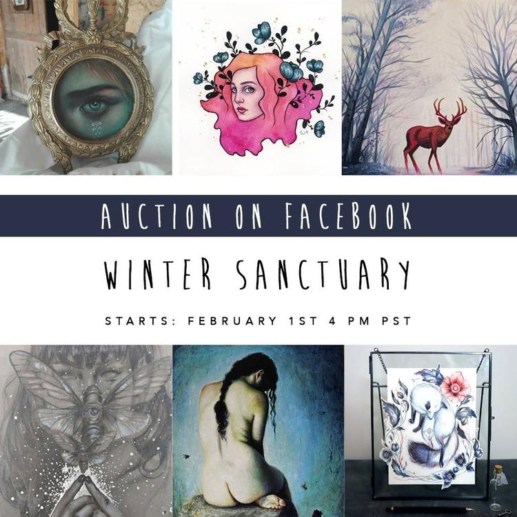 Auction Copycat Violence Facebo - lauriemcclave | ello