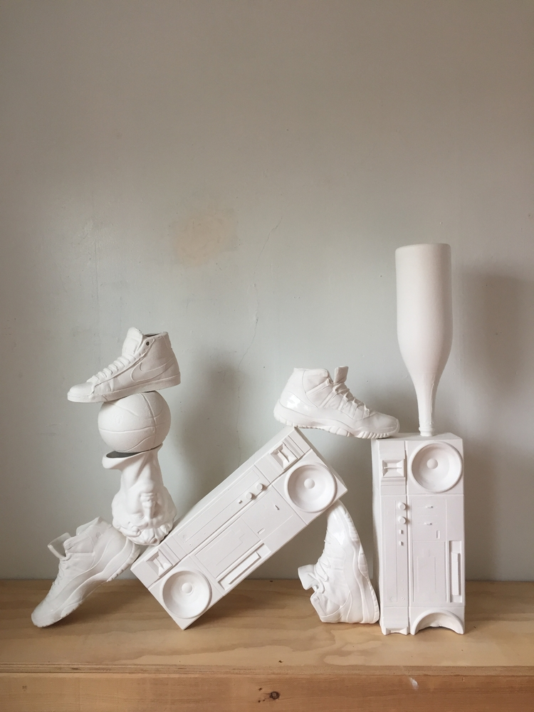Brock DeBoer Porcelain, 2017 - houseofdeboer | ello
