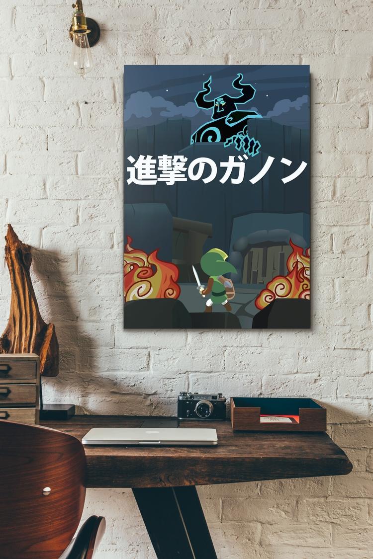 Inspired work 'Attack Titan' Le - joshdelson | ello