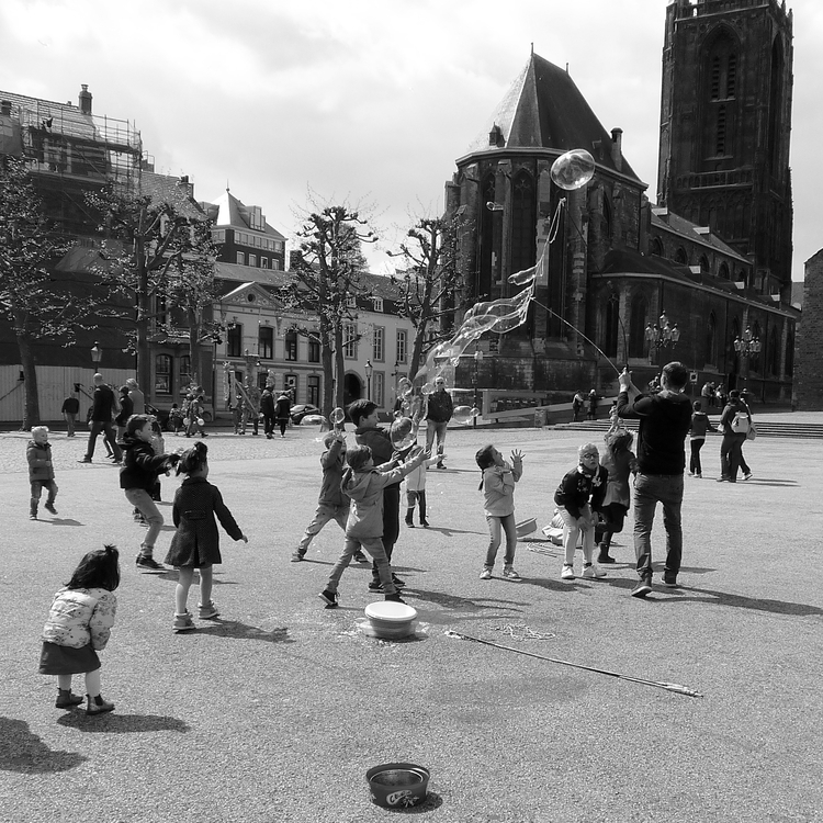 Day 2017 Maastricht, Netherland - ginavodegel | ello