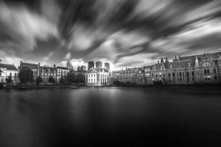 Long Exposure Hague - coellnerphotography | ello