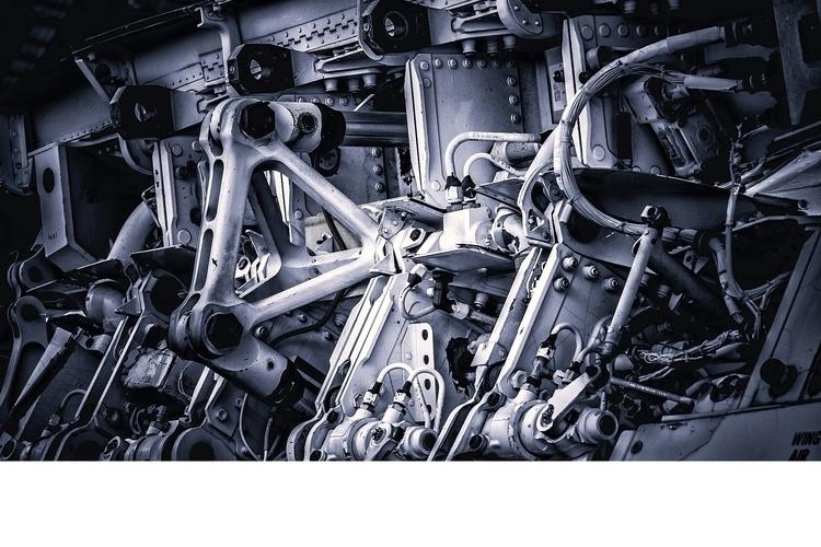 metal, industry, steel, engineering - hoovertung   ello