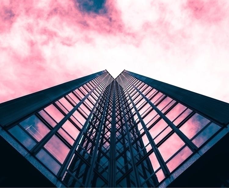 Taste Rainbow - newyork, architecture - afterhourz | ello