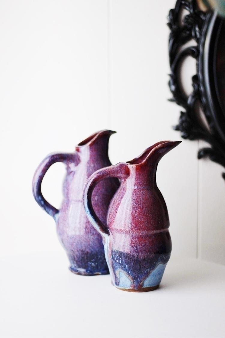 Lavender Pitchers: $80 - artofvisuals - swastographystudios | ello
