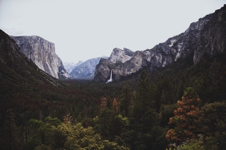 Yosemite - nicholaszane | ello