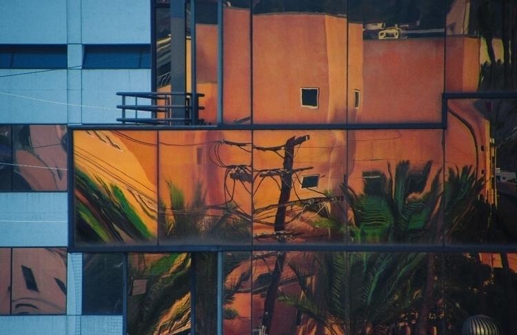 fluidity - minimal, geometric, architecture - kylie_hazzard_visuals | ello