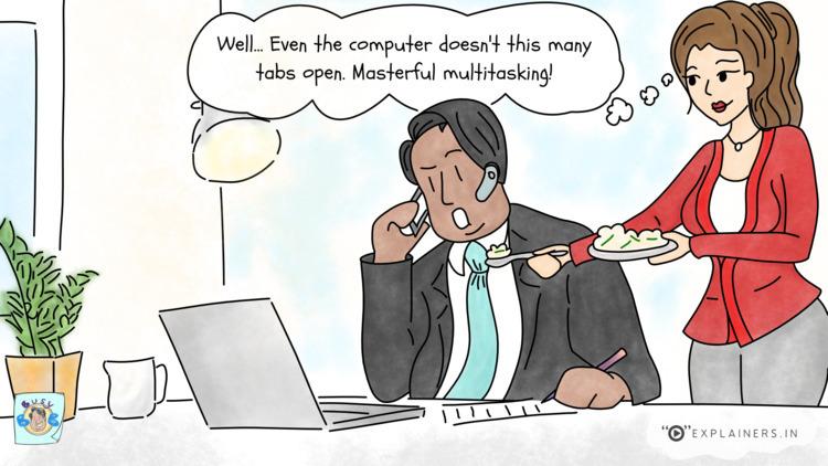 give run - Computers, money., busybob - busybob | ello