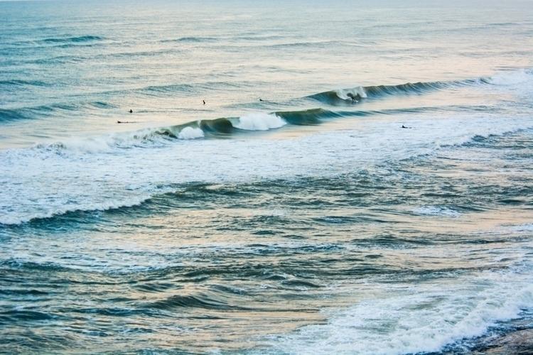 Winter Surfing • Tel Baruch Bea - talpazfridman | ello