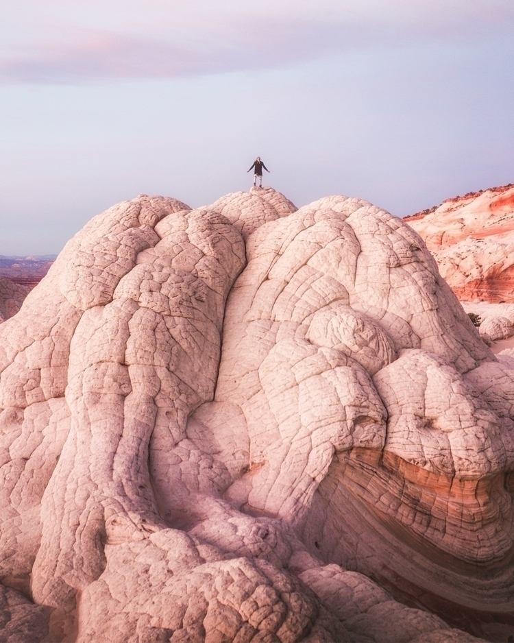 White pocket, AZ - iantothewild | ello