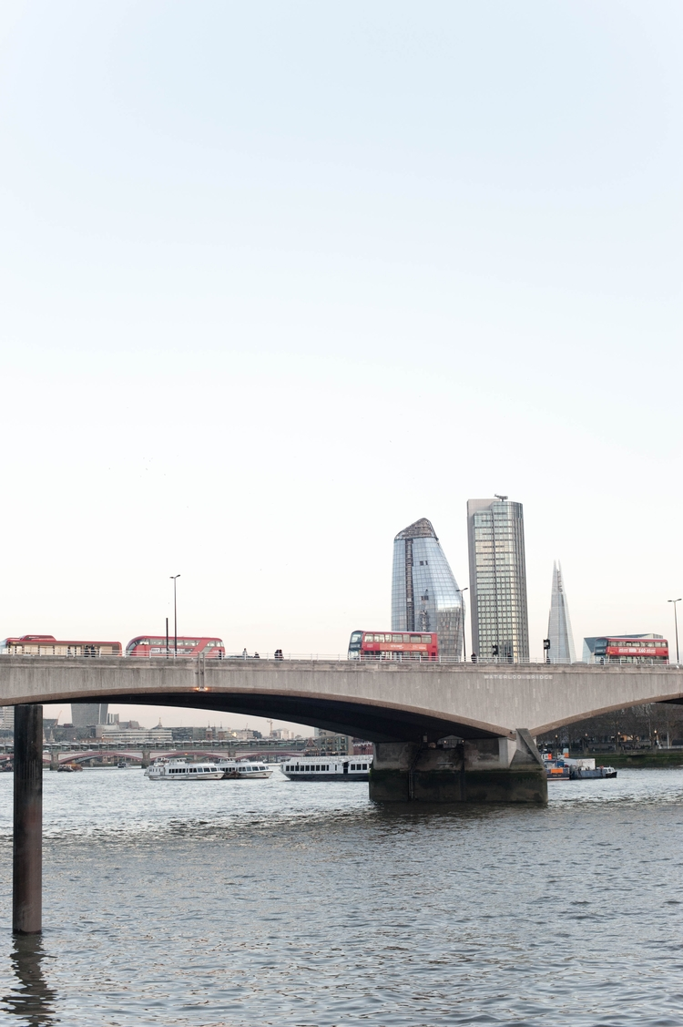 Views river thames. Submitted D - hannahjaneclements   ello