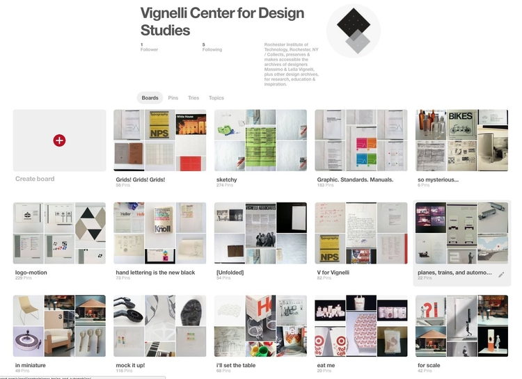 Vignelli Center Pinterest - vignelli - graphicdesign | ello