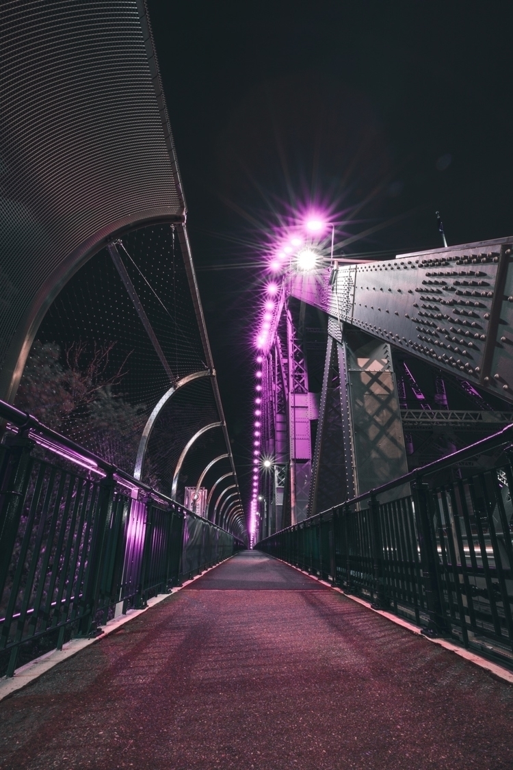Views - brisbane, photography, longexposure - thesoulecho | ello