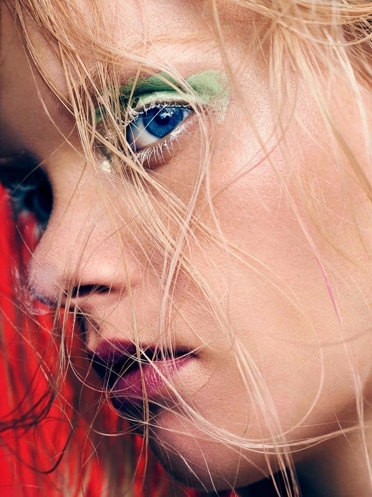 photography, beautyarchive, magazine - benjoarwas | ello