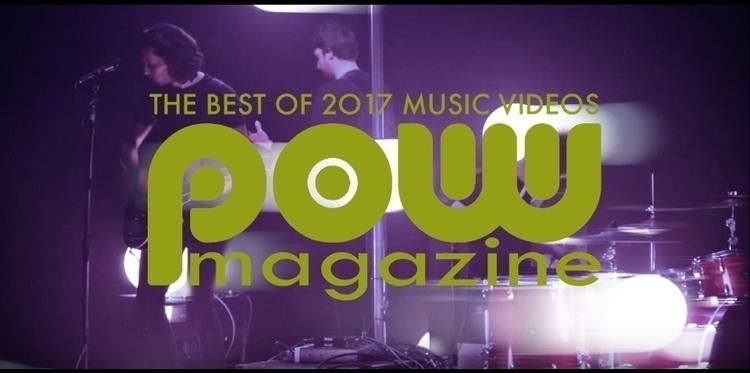 Pow Magazine Music Videos 2017 - powmagazine | ello