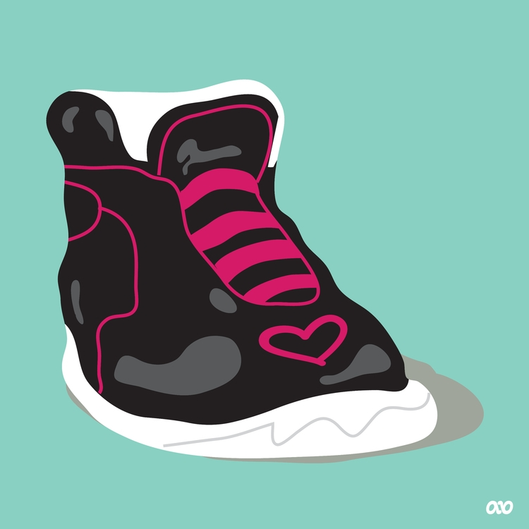SNEAKER - VALENTINE COURT worki - agency | ello