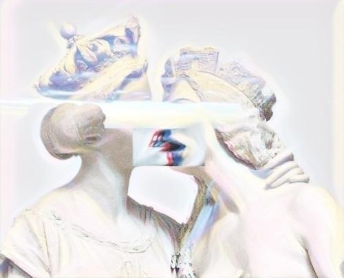 appetite :warning:️ - collage, digitalart - pourpose | ello