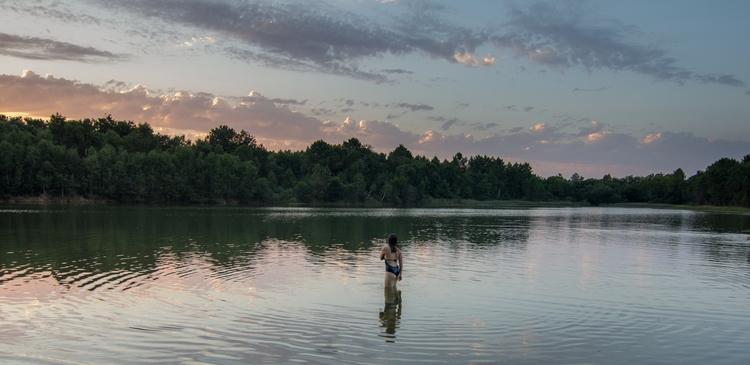 landscape, photography, lake - noemerckle | ello