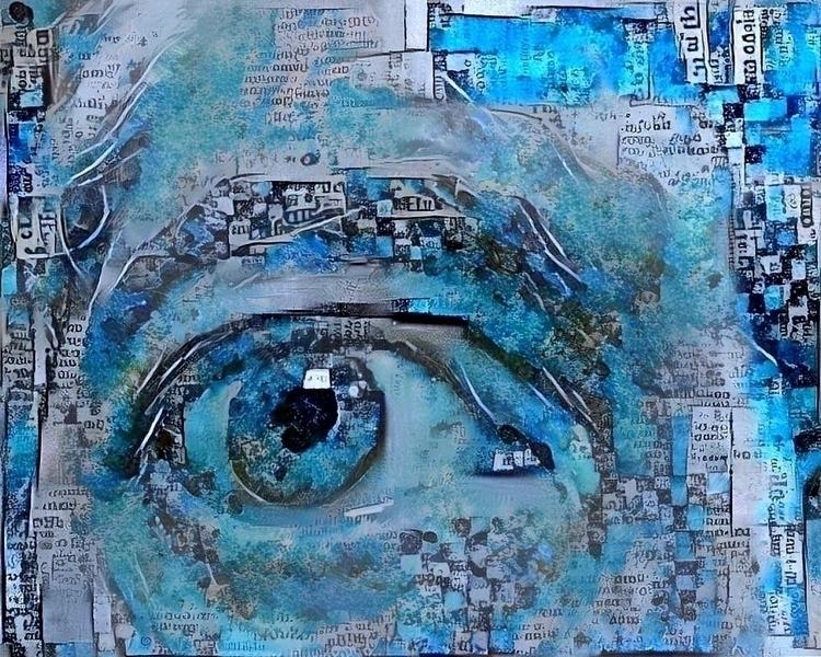 Title: Eye Brand/Owner: Ken Lon - kenlong | ello
