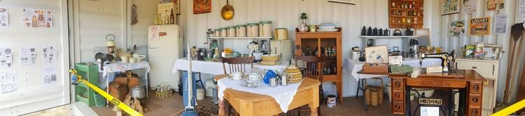 Country Kitchen - australiana, antique - sezzyharris | ello