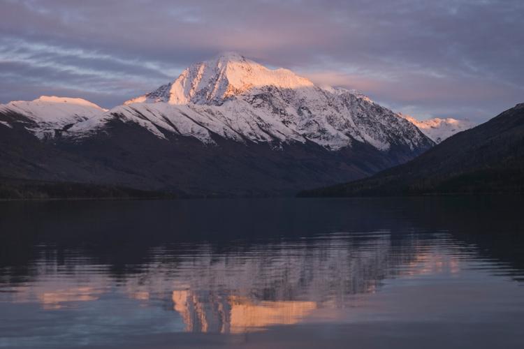 Throwing canon days - alaska, mountain - visuallygeorge | ello