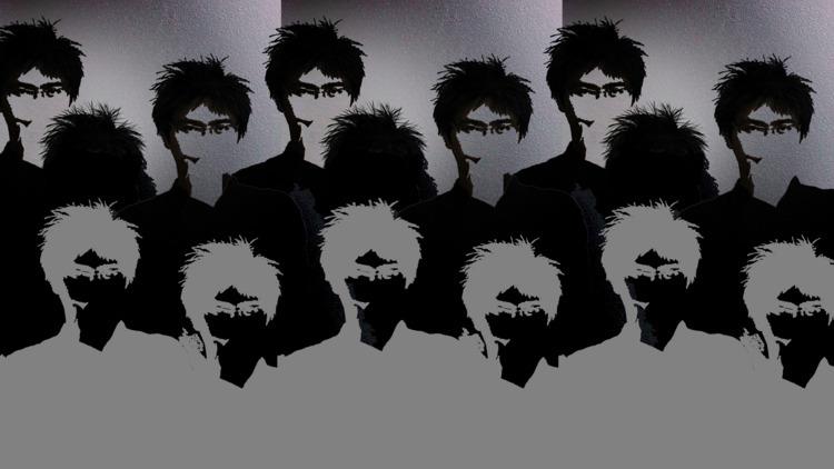 portrait circa 2009 megalomania - noirishness | ello