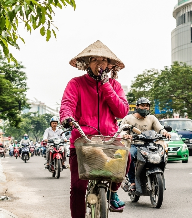 Muggin - vietnam, portrait, travel - svsnaps | ello