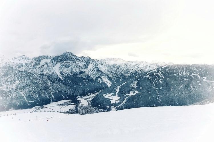zettersfeld, lienz, winter - limeshots | ello