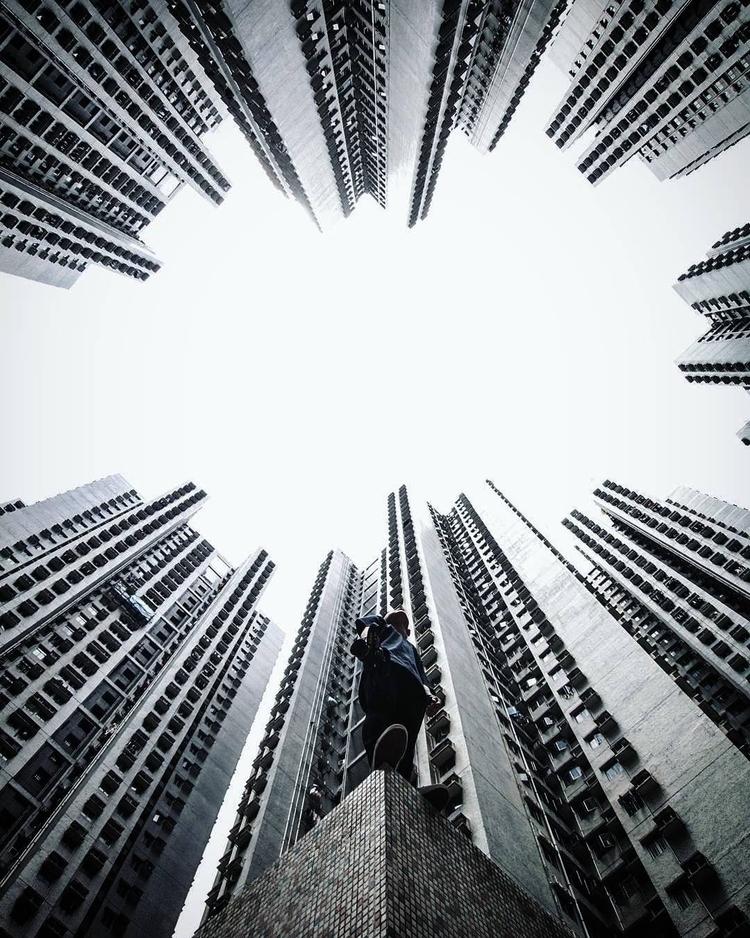 world  - urban, photography, city - jawsvisuals | ello