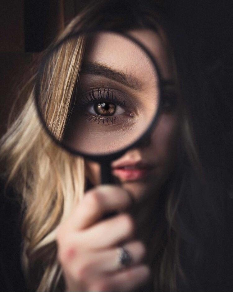 Eye - photography, portrait, oldfavorite - knacqua   ello