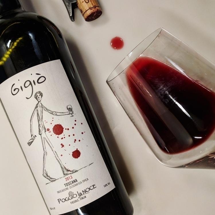 La Noce BRILLIANT - wine, ellowine - soif | ello