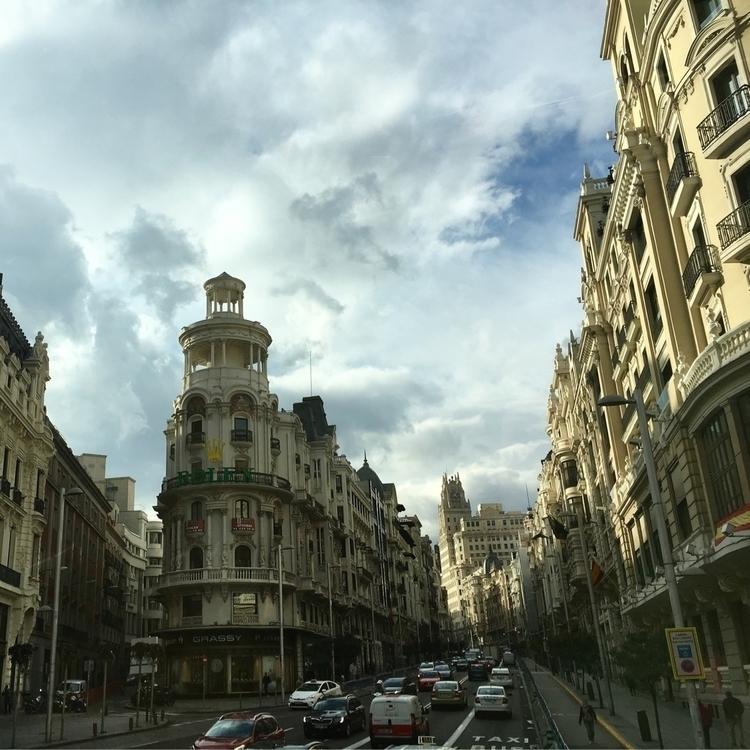 Madrid, 2018 - philippezwickeby | ello