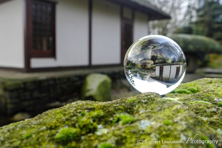 Japanese tea house - japaneseteahouse - slaakmann | ello