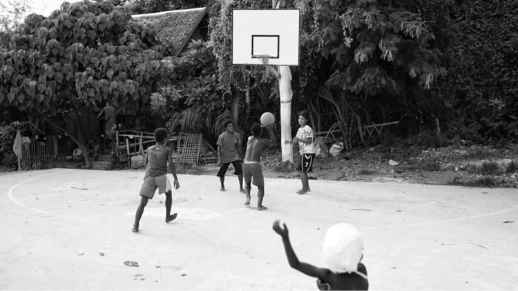 Ati Village, Boracay Island - johnaustria | ello