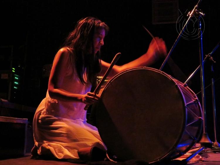 concert 5 Sacra Geometria - Greece - paraxeno | ello